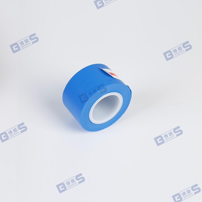 特氟龙包边膜蓝膜